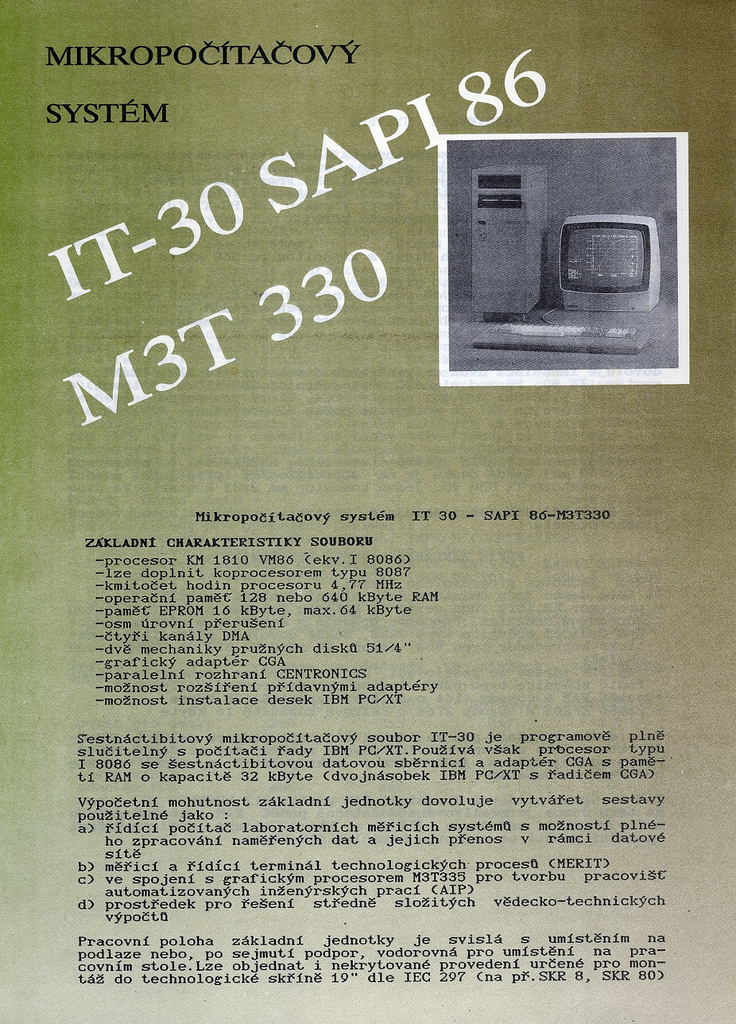 it30 sapi86 m3t 330